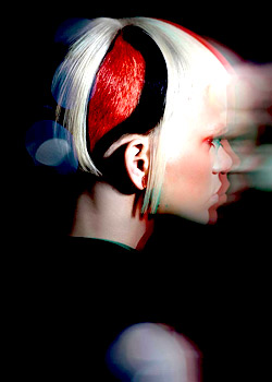 © CHRISTIAN VENDRELL - IDENTITY HAIR COLLECTION