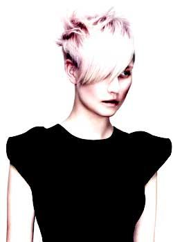 © D&J AMBROSE ARTISTIC TEAM HAIR COLLECTION