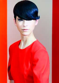 © Christophe Nicolas Biot SoGlam! HAIR COLLECTION