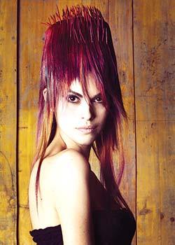 © Dmitry Vinokurov - Hair Beauty HAIR COLLECTION