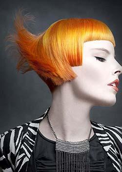 © DOROTHY TSANG - ONTARIO SALON HAIR COLLECTION