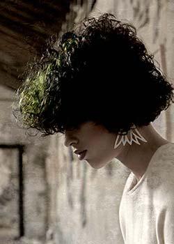 © ESALON, SACO, XAVI GARCIA, X-PRESION HAIR COLLECTION
