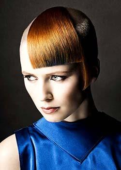 © ALLILON ART TEAM HAIR COLLECTION
