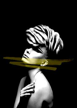 © FARUK MOHAMMED E SANDY CAIRD BY JFK HAIR COLLECTION