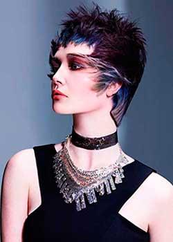 © ALAN KEVILLE e THE ALAN KEVILLE ARTISTIC TEAM HAIR COLLECTION