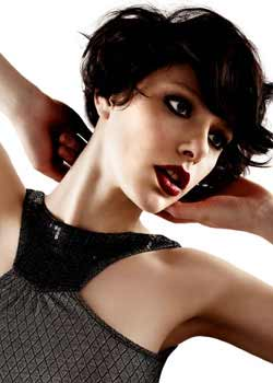 © ANTHONY JOHN SALONS ARTISTIC TEAM HAIR COLLECTION