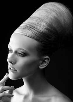 © ANTONIO PALLADINO HAIR COLLECTION