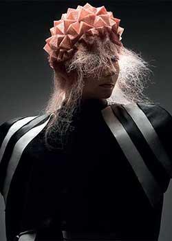 © AMPARO CARRATALA - TONI&GUY HAIR COLLECTION
