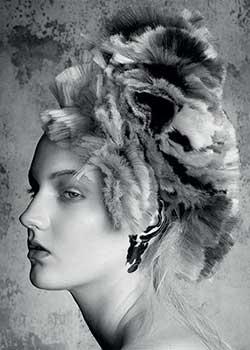 © RICHI GRISILLO - TONI&GUY HAIR COLLECTION