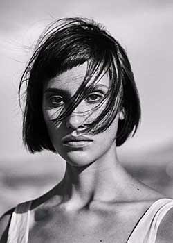 © MARK HAYES - SASSOON HAIR COLLECTION