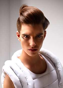 © MAZELLA E PALMER INTERNATIONAL CREATIVE TEAM HAIR COLLECTION