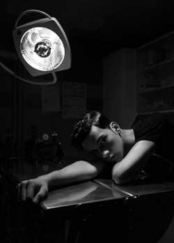 © JORGE NUNEZ - GARBO ESTILISTAS HAIR COLLECTION