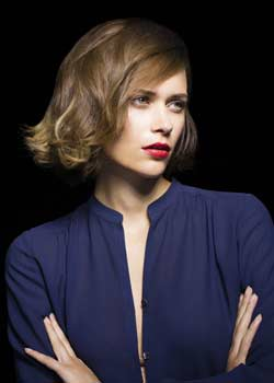 © ELODIE LOPES - MARIO LOPES HAIR COLLECTION