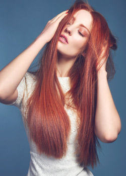 © Callum Standen May HAIR COLLECTION