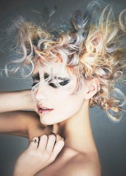 © Ashley & Stephanie Gamble HAIR COLLECTION