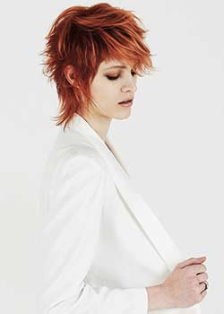 © Andrew Collinge Creative Team HAIR COLLECTION