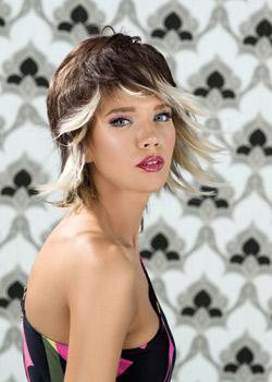 © Noi Italian Fashion Style: Vins, Mario Condello, Aniello De Stefano, Pino Pavano HAIR COLLECTION