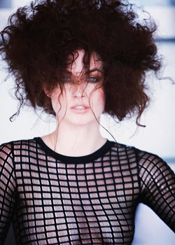 © Angelo di Pasca HAIR COLLECTION