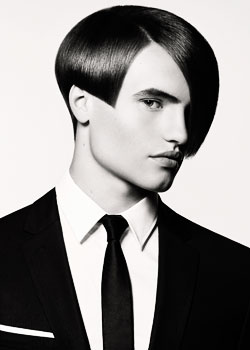 © Jim Shaw HAIR COLLECTION