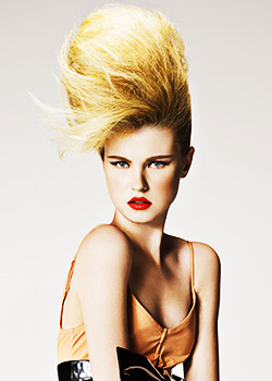 © Philip Bell HAIR COLLECTION