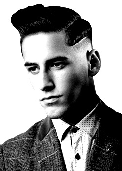 © Paul Mac Special HAIR COLLECTION
