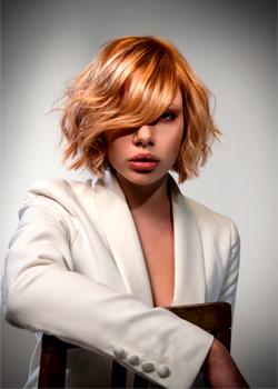 © J.7 Artistic Team HAIR COLLECTION