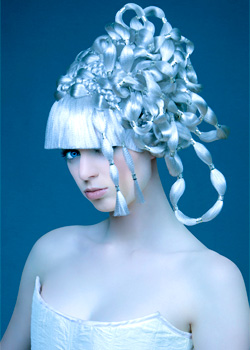 © Miguel Rodenas HAIR COLLECTION