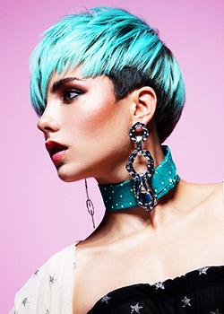 © Jose Salvador and Eva Gonzales - Makeover HAIR COLLECTION