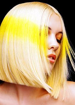© Nikita Fisher - Jamie Stevens HAIR COLLECTION