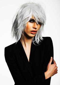 © Raquel Saiz - Salón Blue - Raquel Saiz HAIR COLLECTION