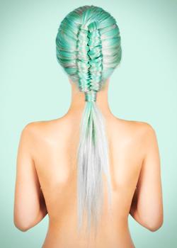 © Gonzalo Zarauza - Centro Beta HAIR COLLECTION