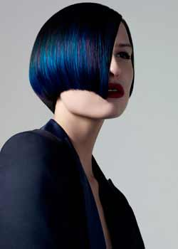 © CHRIS WILLIAMS HAIR COLLECTION