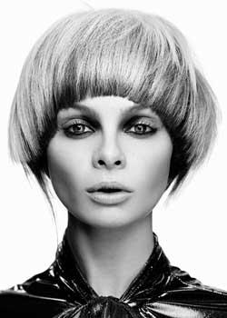© Ben Driscoll-Price HAIR COLLECTION
