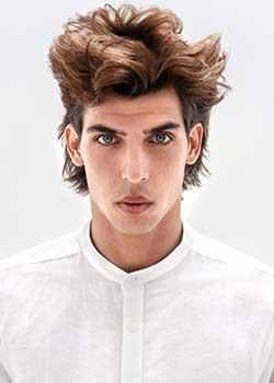 © Pilar Zaragozá y Leticia Martínez - EOS | MEN HAIR COLLECTION