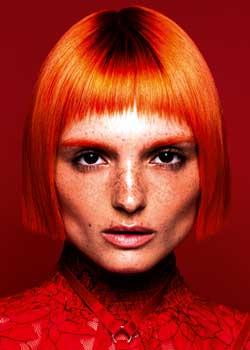 © RAINBOW ROOM INTERNATIONAL HAIR COLLECTION