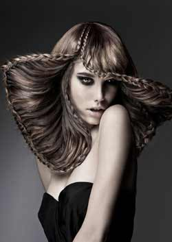 © D&J AMBROSE HAIR COLLECTION