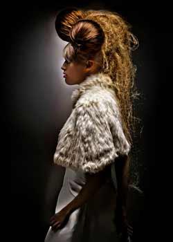 © GORKA NEVADA - W4Y ETERNIAN HAIR COLLECTION