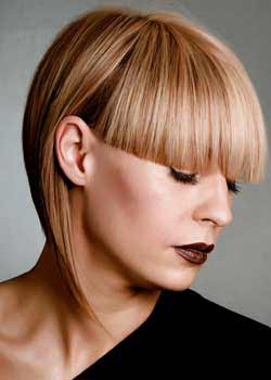 © KAREN HYAM - ATELIER HAIRDRESSING AND BEAUTY ROOMS HAIR COLLECTION