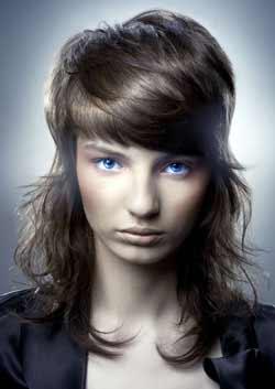 © CLAIRE DAWSON HAIR COLLECTION