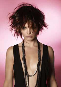 © ERIC ZEMMOUR HAIR COLLECTION