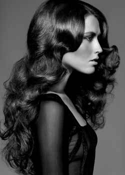 © F.A.M.E. TEAM  HAIR COLLECTION