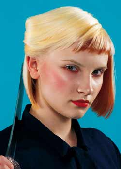 © HAIRING PARRUCCHIERI HAIR COLLECTION