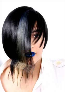© HAJAS HAIR COLLECTION