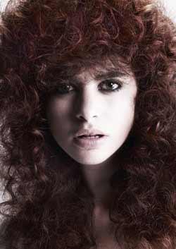 © HOB CREATIVE TEAM HAIR COLLECTION