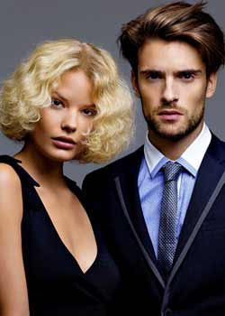 © JEAN MARC MANIATIS HAIR COLLECTION