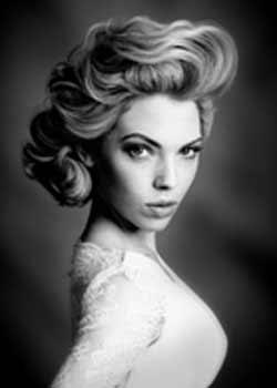 © MARTIN CREAN - MODE HAIR COLLECTION