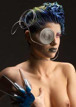 © MASSIMO AVALLONE HAIR COLLECTION