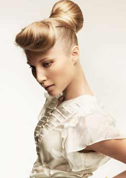 © PAUL HAWES HAIR COLLECTION